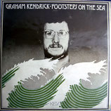 Graham Kendrick - Footsteps On The Sea