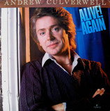 Andrew Culverwell - Alive Again