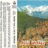 Abbé Wothké - Lieder von und mit Abbé Wothké