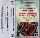 Alfred Burchartz : Davidstern und Dornenkrone