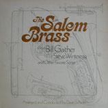 The Salem Brass plays Bill Gaither ... (Vinyl-LP vg)