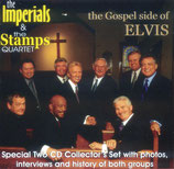 Imperials - The Gospel Side of Elvis