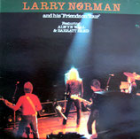 Larry Norman - with his Friends on Tour