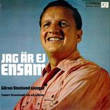 Göran Stenlund - Jag Är Ej Ensam