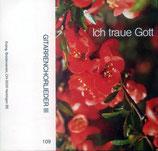 Ich traue Gott (Gitarrenlieder III)