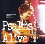 Robin Mathes - Psalms Alive