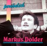 Markus Dolder - Persönlich