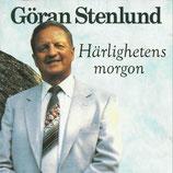 Göran Stenlund - Härlighetens Morgon