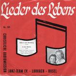 Sharon und Donna Parschauer - Lieder des Lebens Nr.501 (Janz Team)