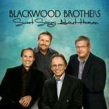 Blackwood Brothers - Sweet Songs About Heaven -