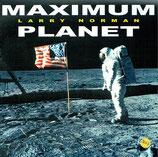Larry Norman - Maximum Planet