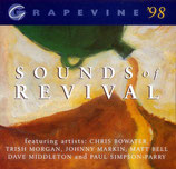 Grapevine - Sounds Of Revival