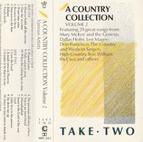 Various - A Country Collection Vol.2 (Len Magee,Mary McKee,William McCrea,High Country,u.a.)