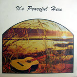 Various - It's Peaceful Here