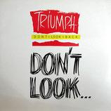 Triumph - Don't Look ...