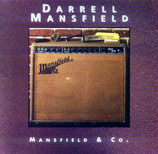 Darrell Mansfield - Mansfield & Co.