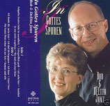 Bob & DeEtta Janz - In Gottes Spuren