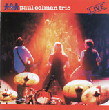 Paul Coleman Trio - Live