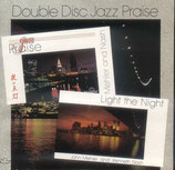 John Mehler & Kenneth Nash - Double Disc Jazz Praise