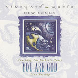 Vineyard - TTFH 31 : You Are God