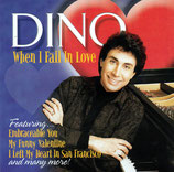 Dino - When I Fall In Love