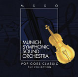 MSSO - Pop Goes Classic - The Collection (3-CD Box)