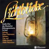 Chor des Musischen Bildungszentrums - Lichtblicke