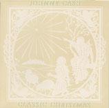 JOHNNY CASH : Classic Christmas