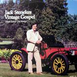 Jack Stenekes - Vintage Gospel ; Those Good Old Songs