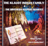 Klaudt Indian Family - Whispering Hope