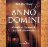 Bach-Chor Siegen - Anno Domini CD