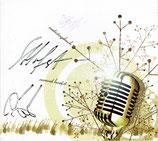 Samuel Harfst - Audiotagebuch
