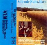 Brigitte Herbster - Gib mir Ruhe, Herr