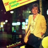Martyn Jospeh - Nobody's Fool