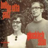Bob & DeEtta Janz - Glücklichsein