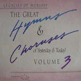Maranatha Singers - The Great Hymns & Choruses Vol.3