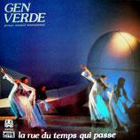 Gen Verde - La Rue de Temps qui passe