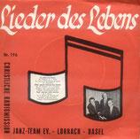 Lieder des Lebens Nr.196