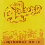 One Accord - Junge Menschen loben Gott