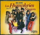 Les Humphries Singers - 40 Jahre (3-CD Box Reader's Digest)