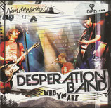DESPERATION BAND : Who You Are - New Life Worship (Integrity Music) 2-CD