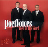 Poet Voices - Men of His Word -