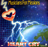 Musicians For Missions - Heart Cry