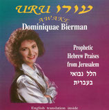 Dominiquae Bierman - Awake (Prophetic Hebrew Praises from Jerusalem)
