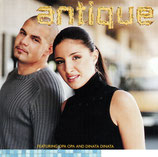 ANTIQUE - featuring Opa Opa And Dinata Dinata