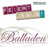 Feiert Jesus Balladen (2-CD)