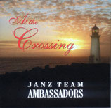 Janz Team Ambassadors - At the Crossing