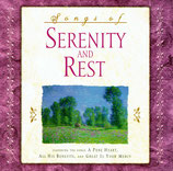 Songs of Serenity And Rest (Fairhope Records)