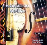 Jiri Burian - Faszination Violine