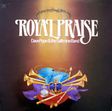 Dave Pope & The Saltmine Band - ROYAL PRAISE